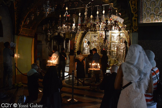 Tour The Holy Land - Guided tours for tourists and pilgrims
