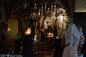 Visit to Jerusalem for Christian tourists