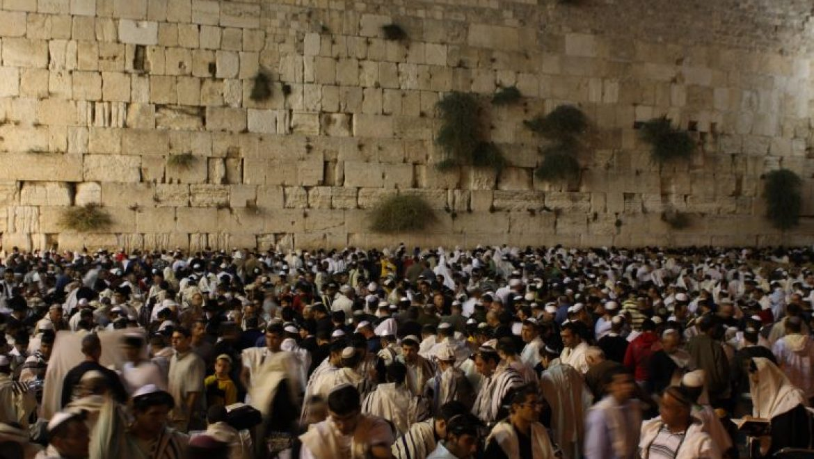 Visiting Jerusalem for Jewish Tourist